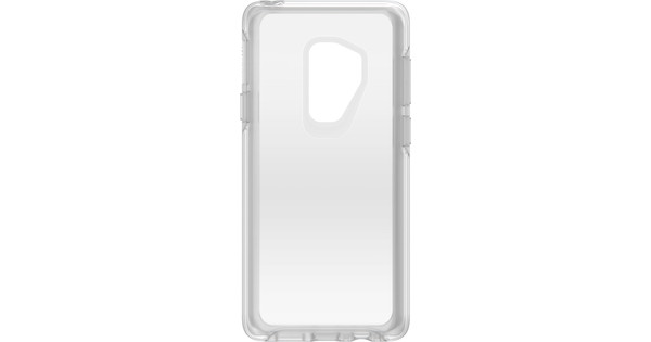 Otterbox Symmetry Clear Samsung Galaxy S9 Plus Back Cover Transparent