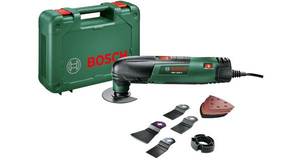 Bosch PMF 1900 E SET
