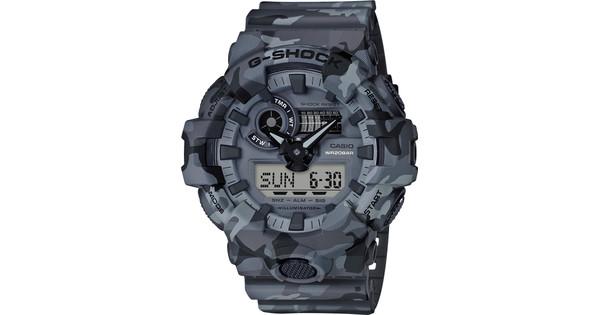 Casio G-Shock Classic GA-700CM-8AER
