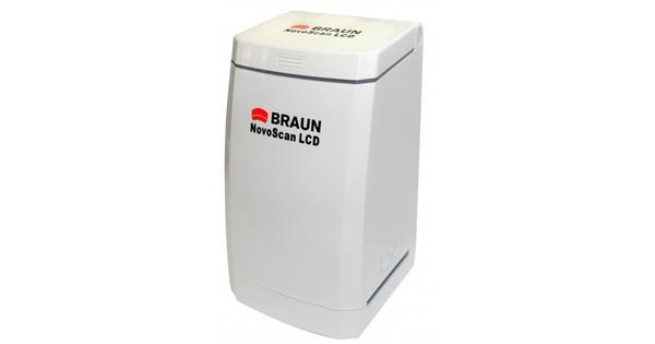 Braun Novoscan Lcd Coolblue Voor 2359u Morgen In Huis