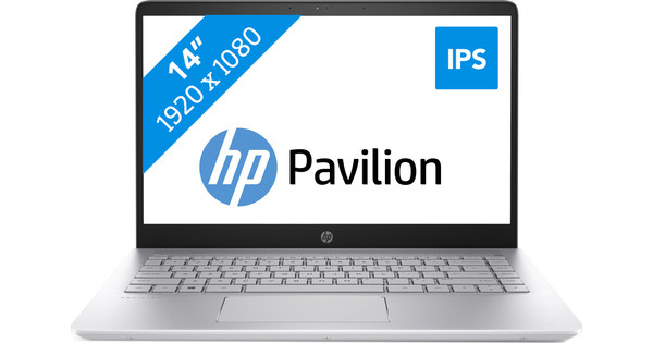 HP Pavilion Thinbook 14-bf112nd