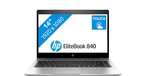 HP EliteBook 840 G5 3JX02EA