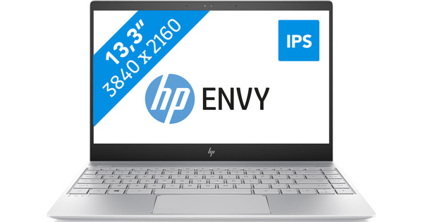 HP Envy 13-ad134nd