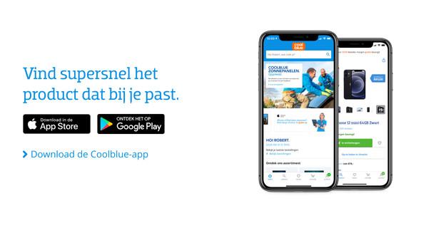 Coolblue App