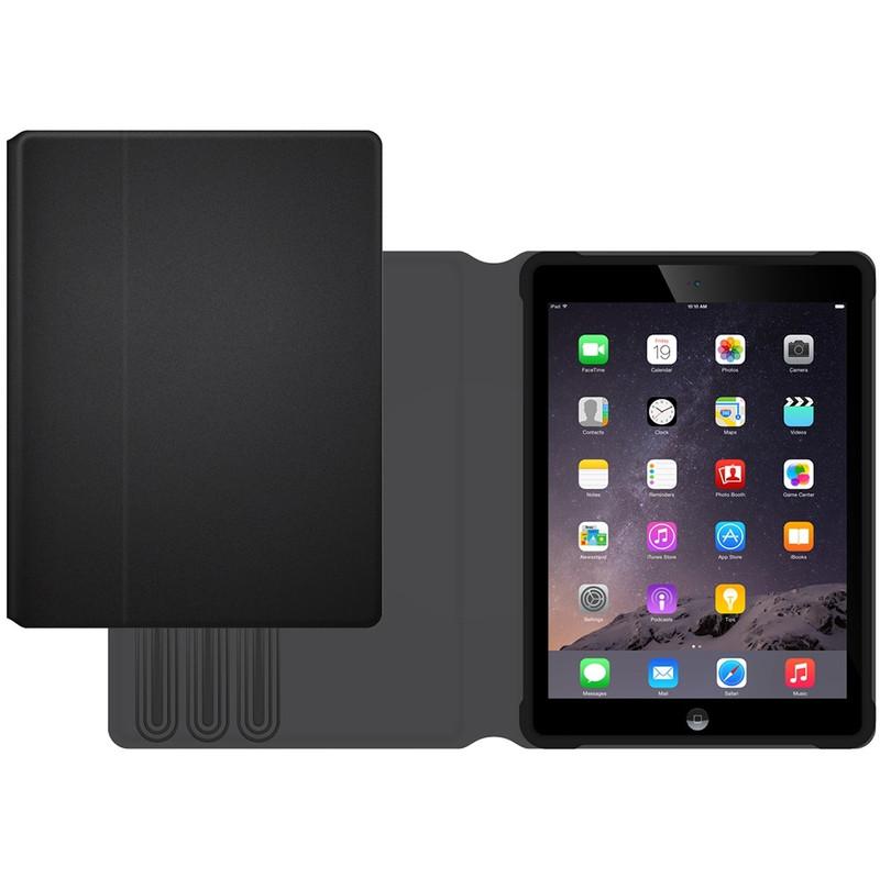 Griffin TurnFolio iPad Air 2 Zwart