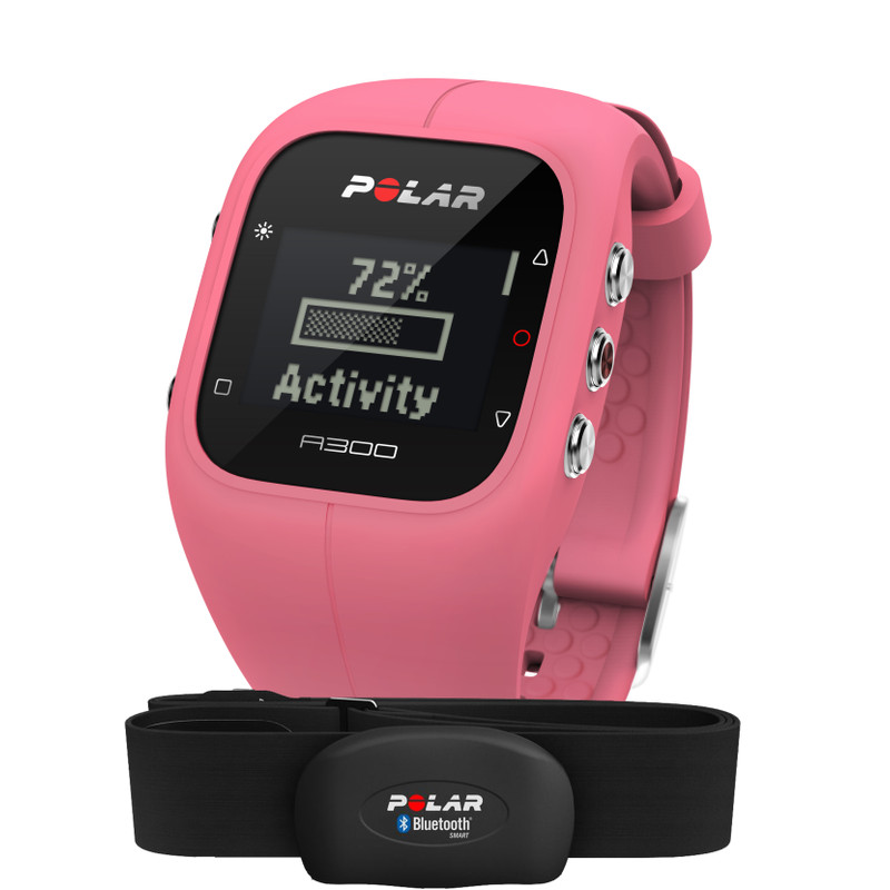 Polar activiteitstracker A300 HR