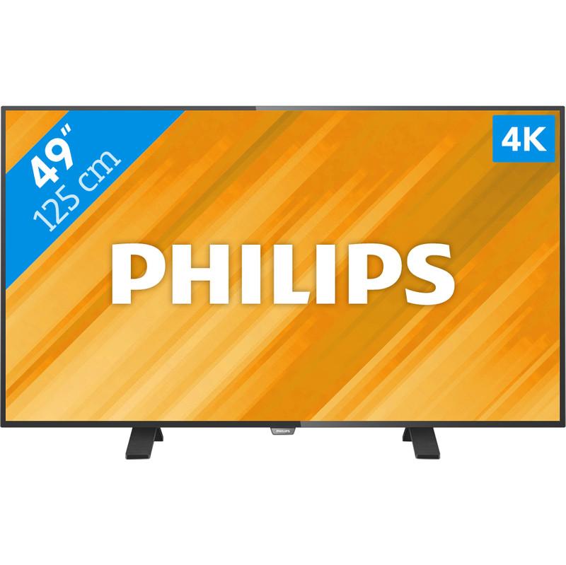 Philips 49PUK4900
