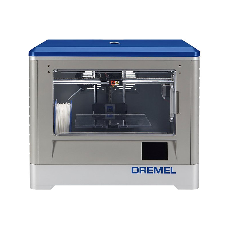 Dremel 3D Idea Builder 3D-printer Single Extruder
