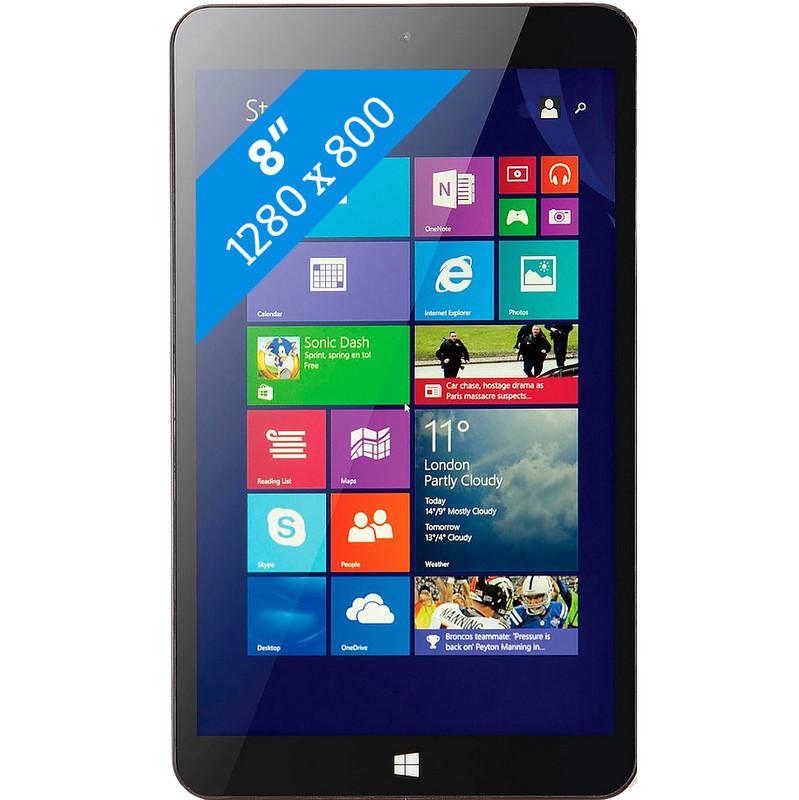 AXXO 8'' Tablet WT-216