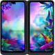 LG G8X ThinQ Dual Screen Zwart