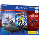 Sony PS4 Slim 500 GB PlayStation Hits bundel (3 games)