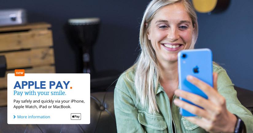 Apple Pay EN
