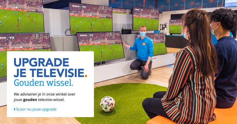 EK voetbal 2021 winkel
