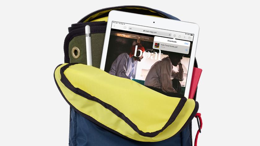 iPad (2020) kleuren