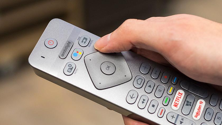 Pair remote