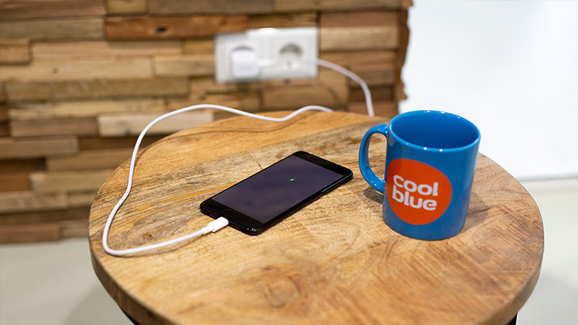 Charge smartphones