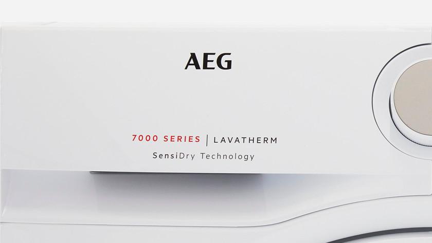 AEG 7000 wasdroger