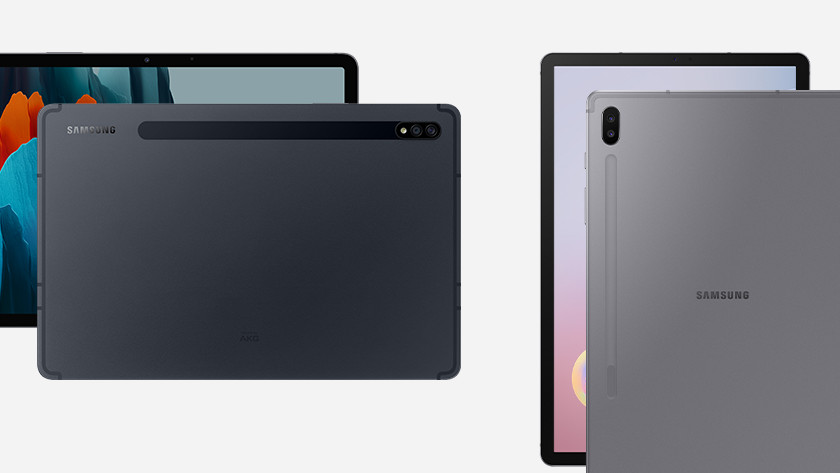 Samsung Galaxy Tab S6 Tab S7 WiFi 4G