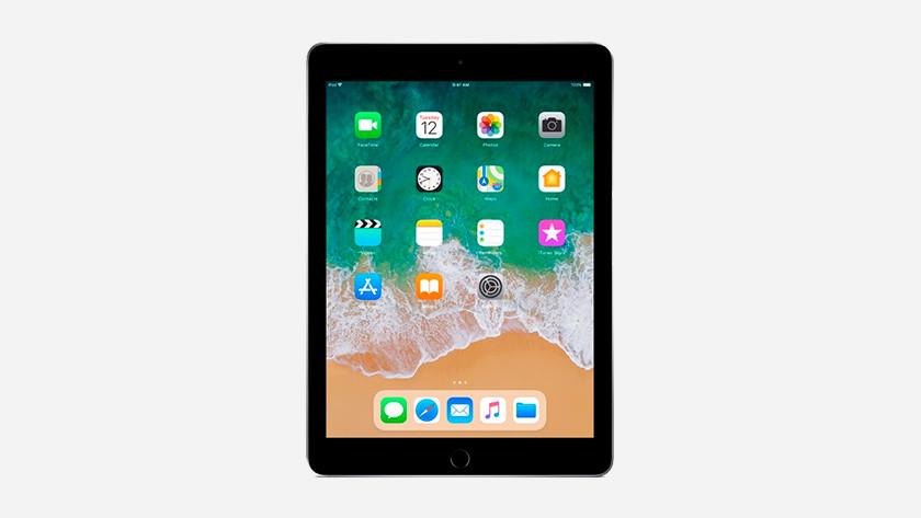 Scherm iPad 2018