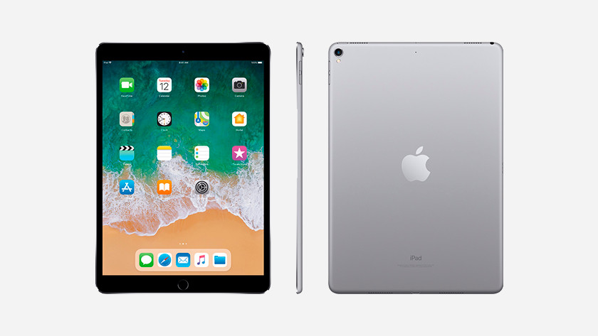 Processor iPad Pro
