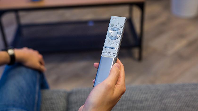 Samsung QEQ950R One Remote afstandsbediening