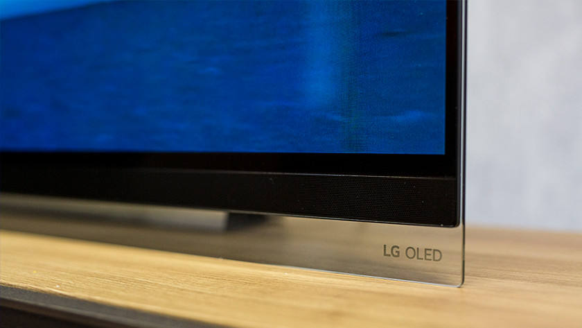 LG tv review