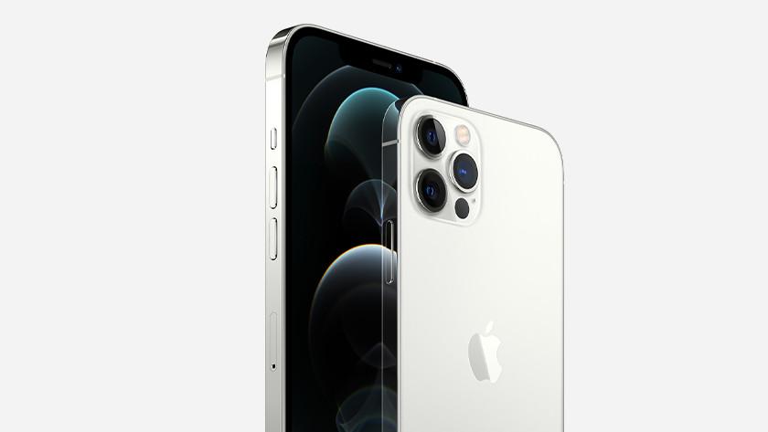 Voorkant en achterkant iPhone 12 Pro (Max)