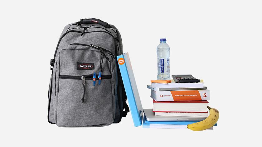 e7301a4d399 Hoe groot moet een school rugzak zijn? - Coolblue - Voor 23.59u ...