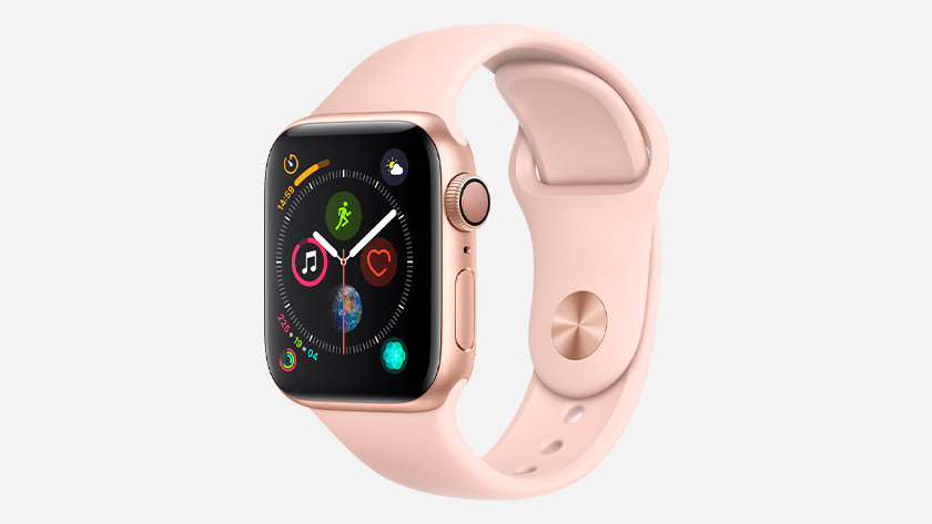 Apple Watch Series 5 accuduur