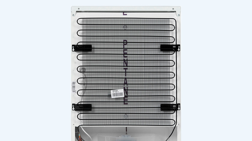 Trillende koelkasten