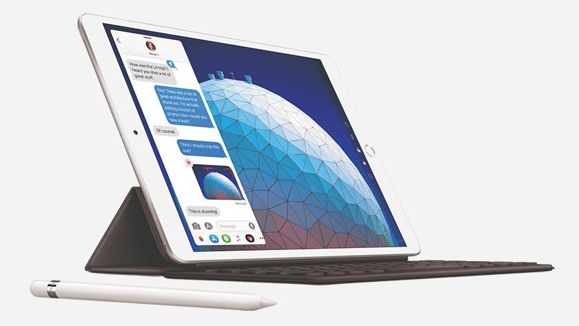 Accessoires en Apple iPad (2019)