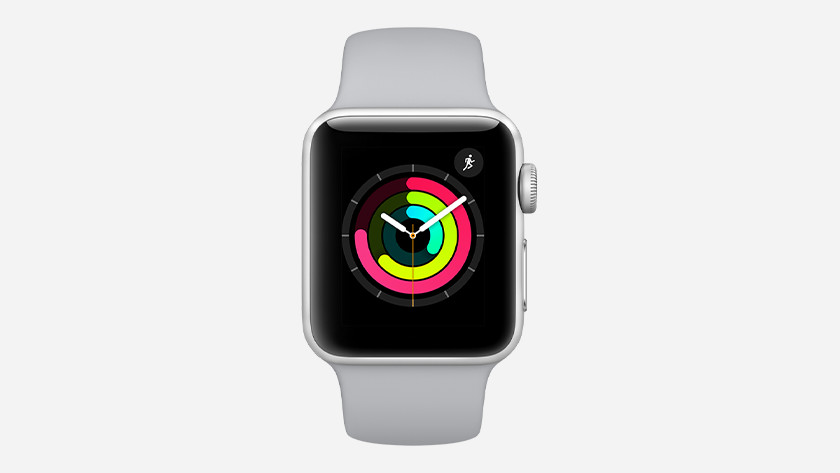 Apple Watch Series 3 S3 processor
