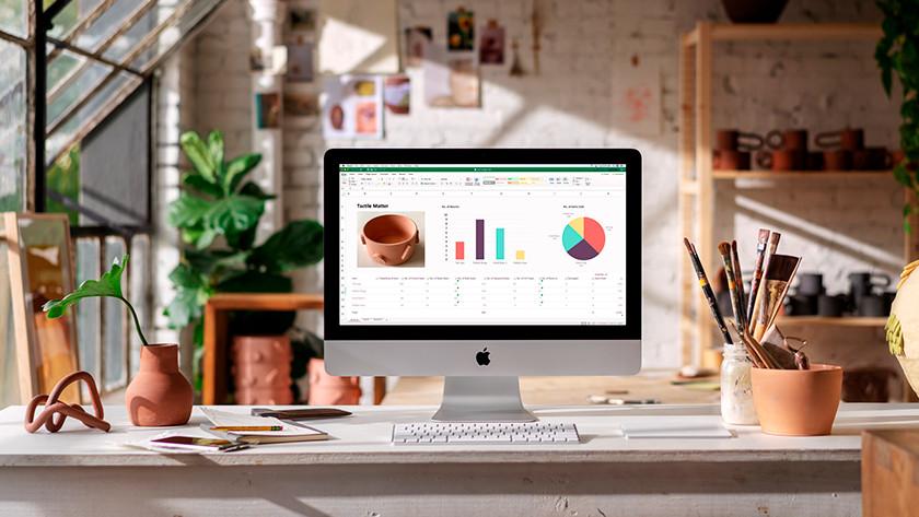 Start Apple Business Manager