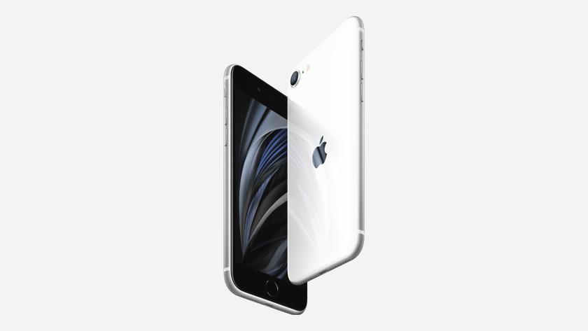 Verschil met Apple iPhone SE