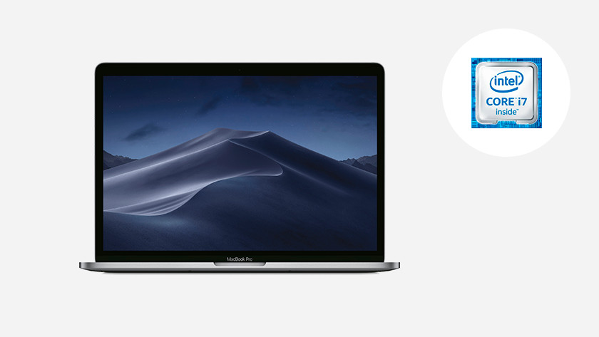 Apple Macbook Air videobewerking