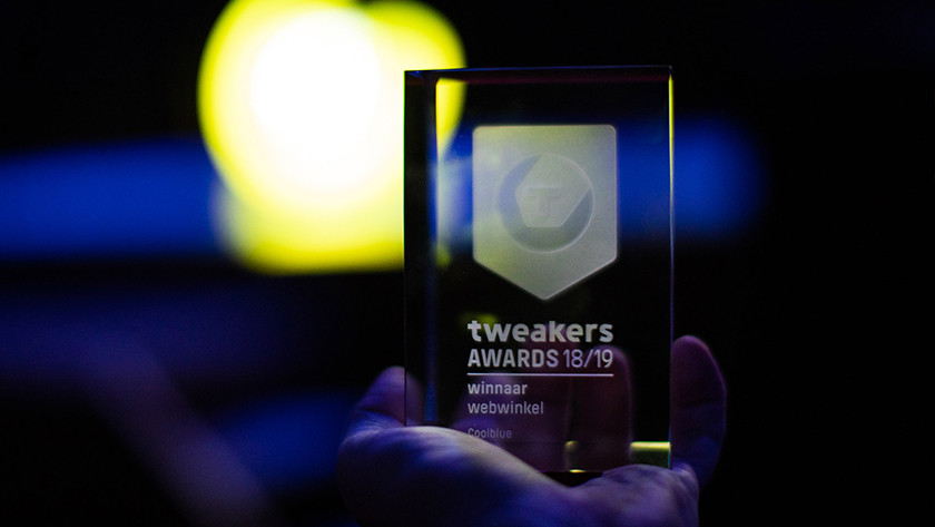 Tweakers Awards