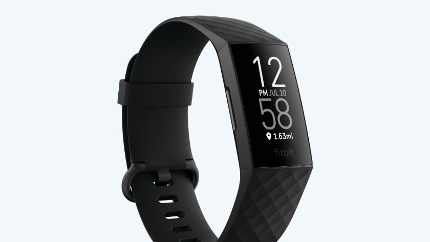 Fitbit Charge 4 uitstraling