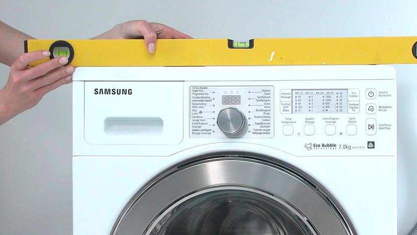 Zeer Wat doe ik aan de herrie van de wasmachine? - Coolblue - Voor FW17