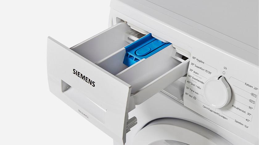 Siemens wasmiddellade