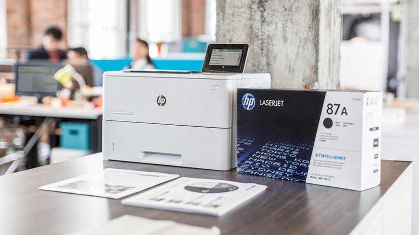 Printer kantoor