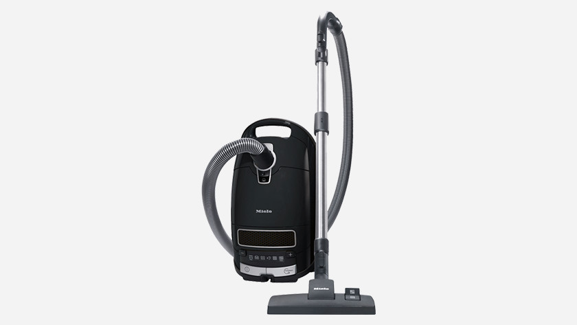 Traditional vacuums and build quality