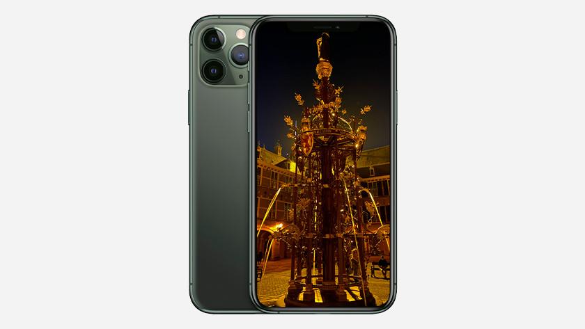 Nachtmodus iPhone 11 Pro