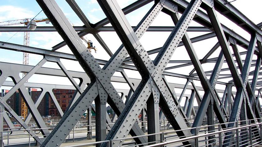 Examples of steel