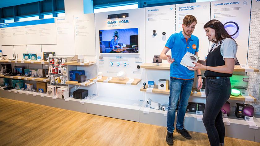 Thermostaat advies specialist winkel Tilburg