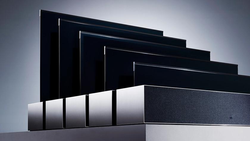 Oprolbaar OLED scherm