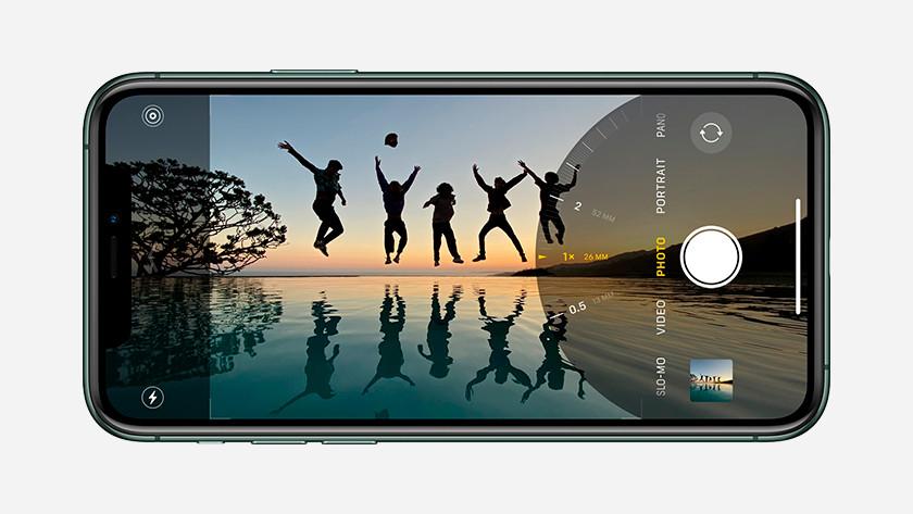 Scherm iPhone 11 Pro