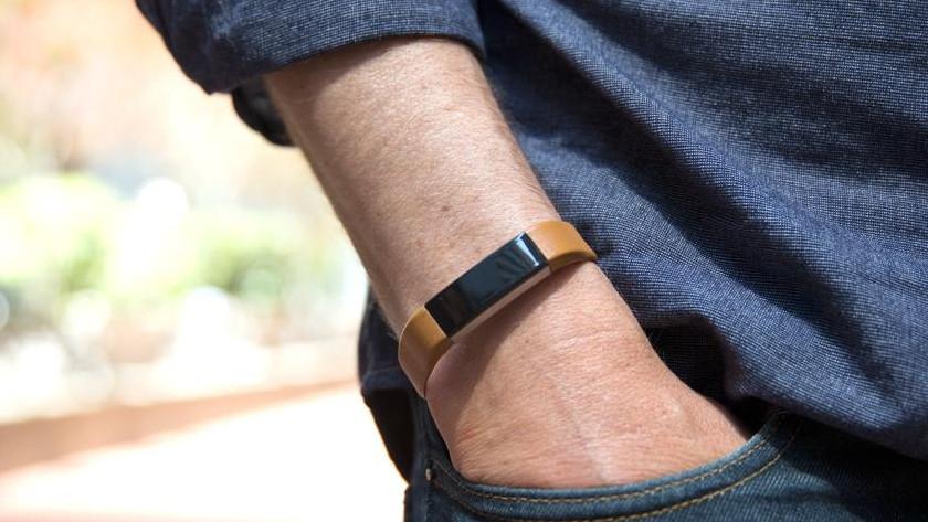 Fitbit Alta spatwaterdicht