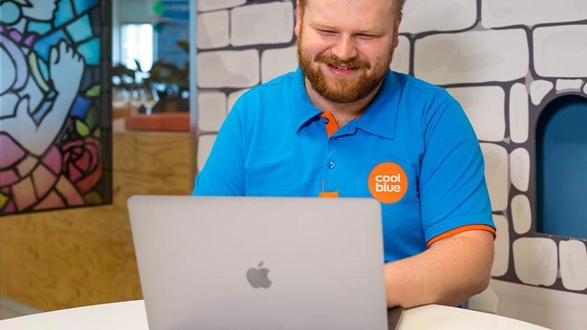 Apple MacBook Pro 13 inch prestaties