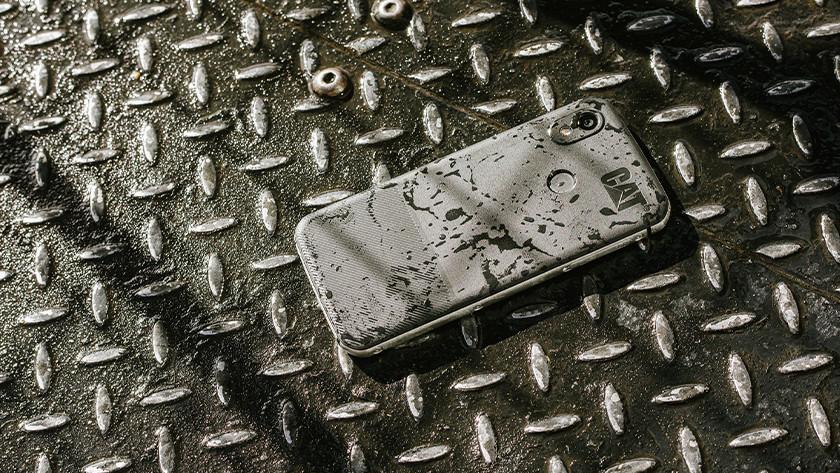 Wat is een rugged smartphone