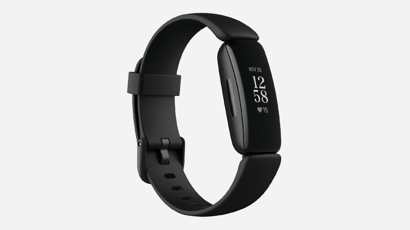Fitbit Inspire 2 gps via smartphone, oproepen accepteren